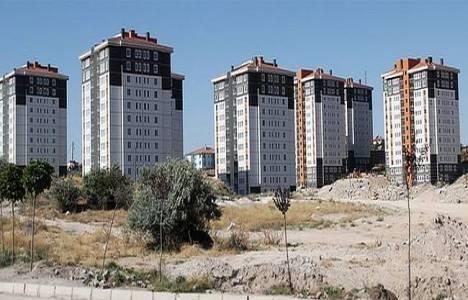 TOKİ Nevşehir 4.Etap Konutları 2016'da teslim edilecek!
