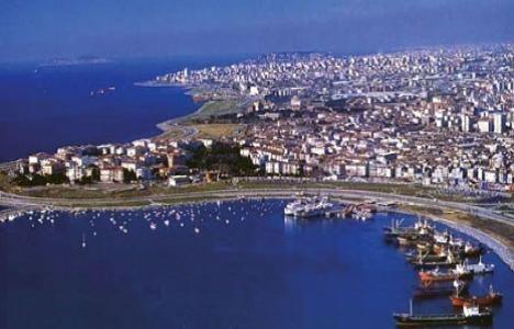 İzmir Bornova'da icradan