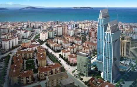 İstanbul Maltepe'de 2 milyon 200 bin TL'ye satılık apartman!