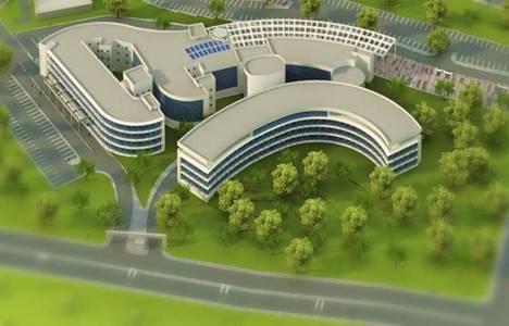 Çiğli Eğitim ve Araştırma Hastanesi Ağustos ayında açılacak!