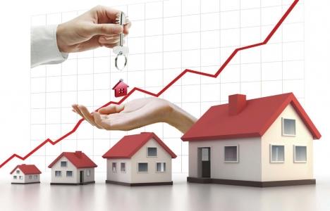 Ev parasının yüzde