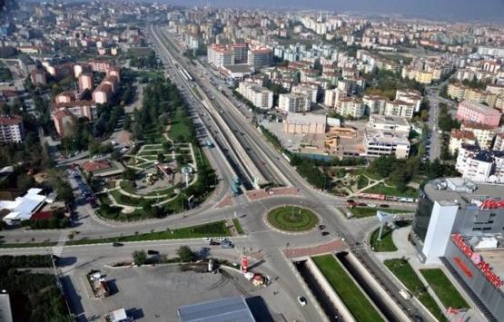 Bursa Nilüfer'de 15.5