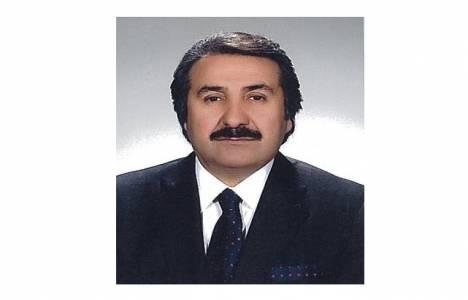 İsmail Kartal, Karayolları Genel Müdürlüğü'ne atandı!