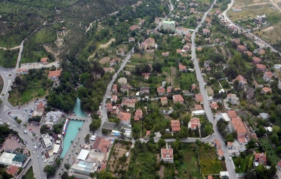 Konya Meram'da 5 bin kişi tapularına kavuştu!