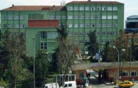 Üsküdar Zeynep Kamil Hastane binası onarım ihalesi yapılacak!