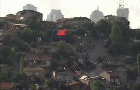Baltalimanı'na rezidans projesi