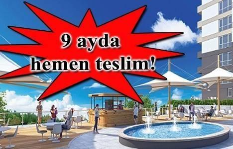 Sky Bahçeşehir Sinan
