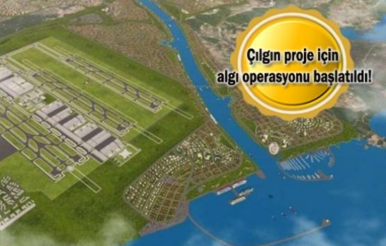 Kanal İstanbul, İspanya'nın hedefinde!