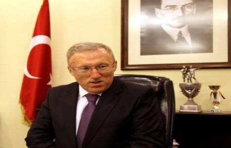 Murat Mercan: Önümüzdeki