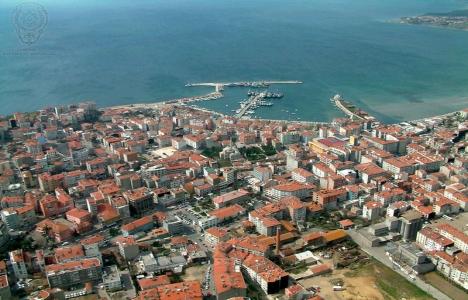 Silivri'de 7 köyün imar planı askıdan iniyor!