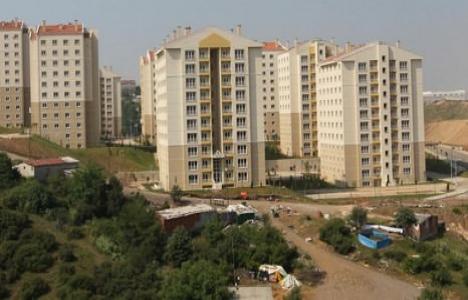 Malatya Beydağı TOKİ Evleri satılık