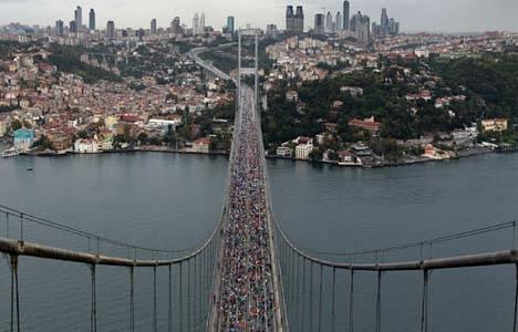Avrasya Maratonu'nun ismi