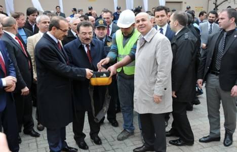 Gaziosmanpaşa Belediyeden emniyete yeni tesis!