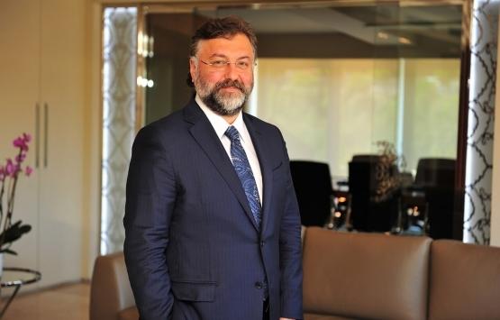 Altan Elmas: Konut sektörü en büyük ihracat yapan sektörlerden biri!