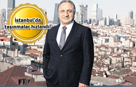 İstanbul'da ilk çeyrekte