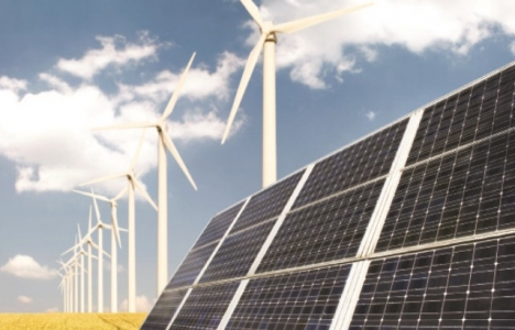 Tübitak ilk yerli rüzgar türbinini Temmuz'da açacak!