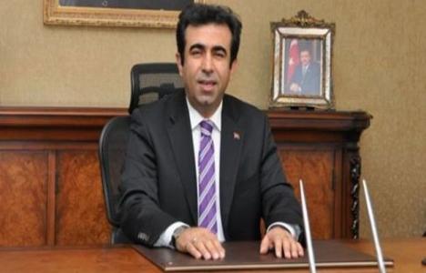 Hasan Basri Güzeloğlu Gölcük'teki projeleri anlattı!