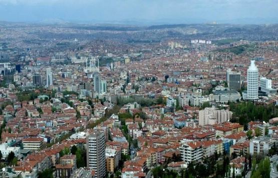 Ankara Çankaya'da 6.5
