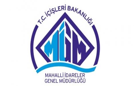 Mahalli İdareler Genel Müdürlüğü, Çevre Şehircilik Bakanlığı'na bağlandı!