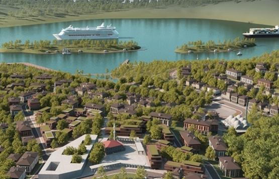 Çin'den Kanal İstanbul projesi için destek sinyali!