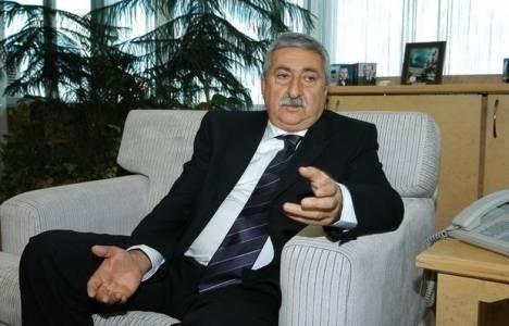 İstanbul'a 3 yıl içinde 31 yeni AVM mi açılacak?