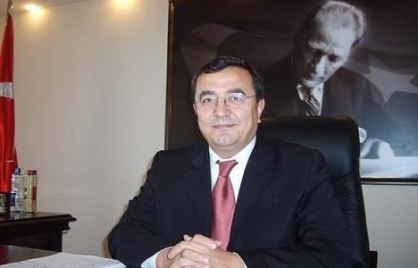 İzmir Narlıdere, kentsel
