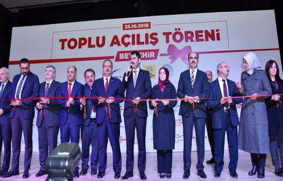 Murat Kurum: Konya'ya