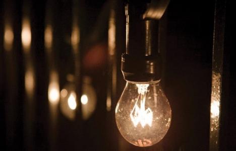 İstanbul elektrik kesintisi 18 Kasım 2015 süresi!