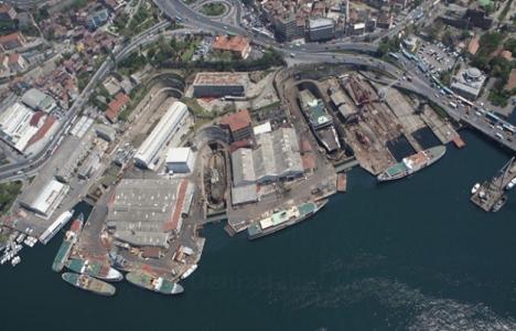 İstanbul Camiikebir'de özel proje alanlarının imar planı askıda!