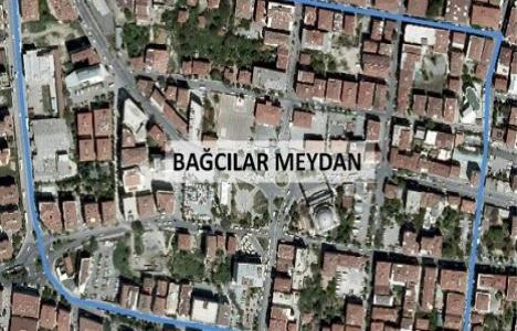 Bağcılar'da kentsel dönüşüm devam ediyor!