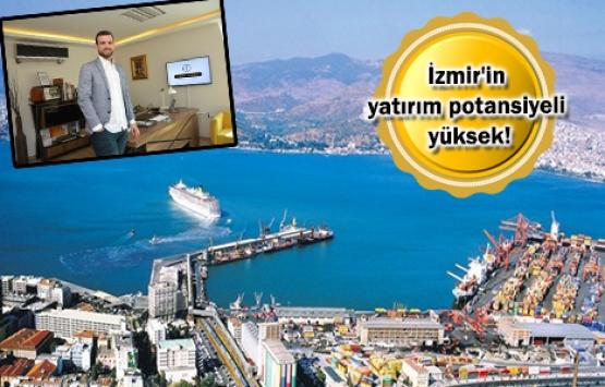 İzmir'de nitelikli konut ihtiyacı devam ediyor!