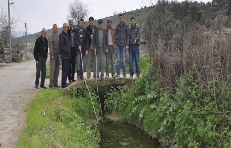 Bülbüldere'deki asırlık dere kanalı ıslah edilip doldurulacak!