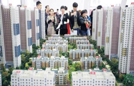Çin, krizi aşmak