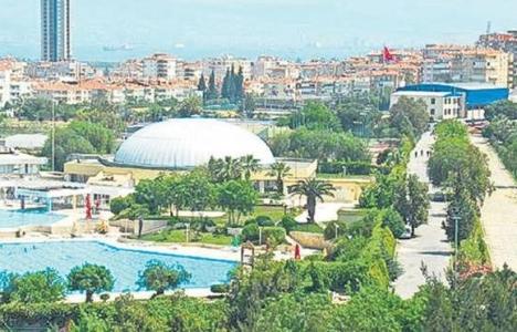 İzmir Güney Kamu