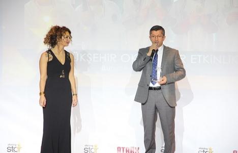 Shining Star Awards Eğlence-Rekreasyon Ödülleri Gala Gecesi düzenlendi!