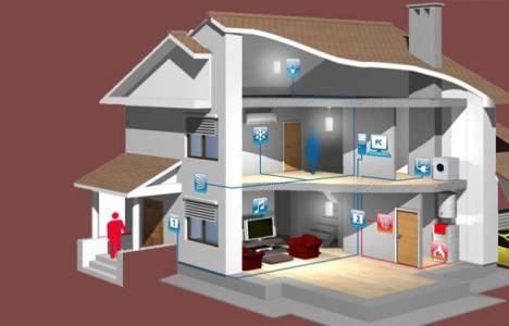 Akıllı Ev Sistemleri hangi kolaylıkları sağlıyor?