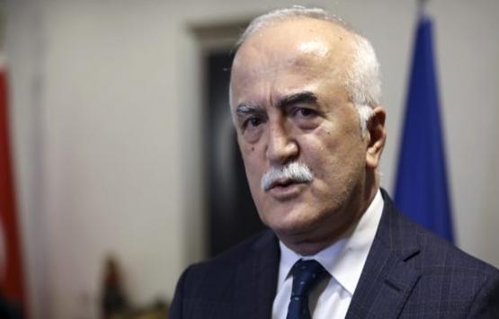 Vakıflar Genel Müdürü Burhan Ersoy'dan Galata Kulesi açıklaması!