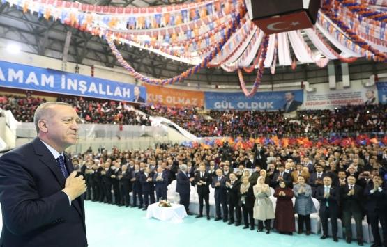 Erzurum'a 23,5 milyar