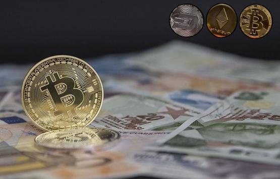 Bitcoin 2050'de doların yerini alacak!
