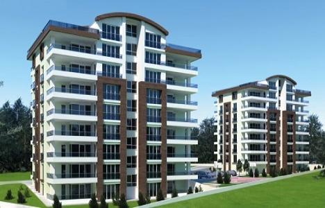 Ankara Yenimahalle'de 3 milyon TL'ye satılık 10 daire!