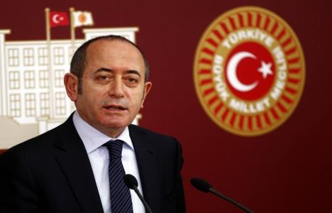 Akif Hamzaçebi'den Büyük İstanbul Otogarı açıklaması!