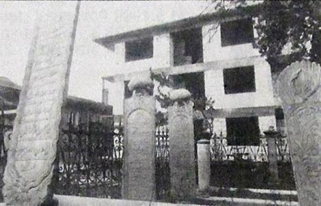 1988 yılında İstanbul'da
