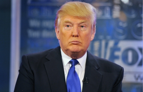Donald Trump'ın mal