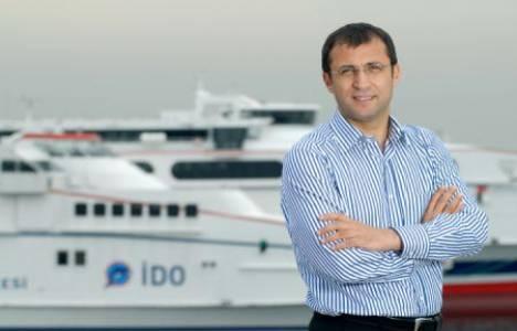 İDO Genel Müdürü Ahmet Paksoy görevinden ayrıldı!