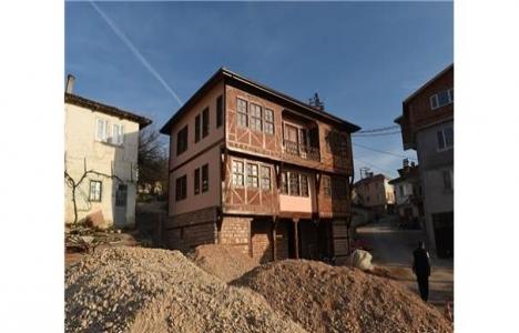 Bursa Belören'deki köy