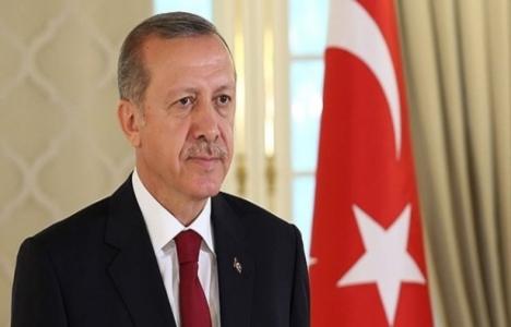 Cumhurbaşkanı Erdoğan: Müteahhitler yolsuzluk yapıyor!