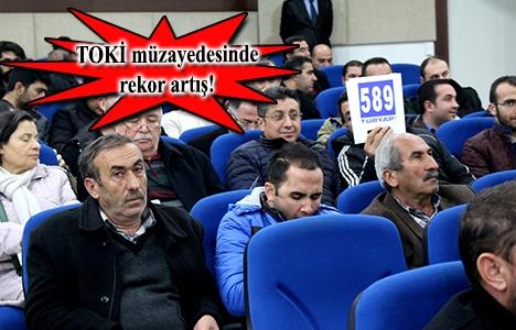 Turyap, TOKİ'nin gayrimenkullerini satıyor!