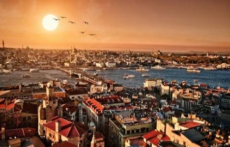 Yabancılar en çok İstanbul'dan ev aldı!