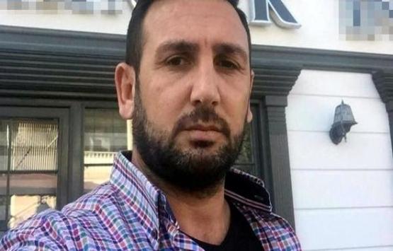Müteahhit Mehmet Yamer'in