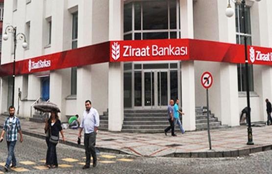 Ziraat Bankası enerji
